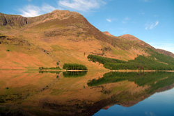 High Crag & Buttermere