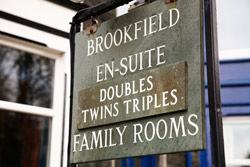 Doubles, Twin & Family Room Special Offers