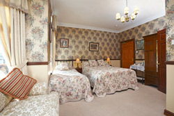 Spacious B&B Rooms in Keswick